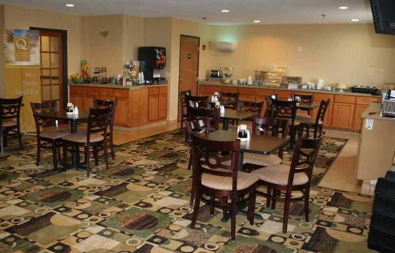 Quality Inn & Suites - Restaurant - 1