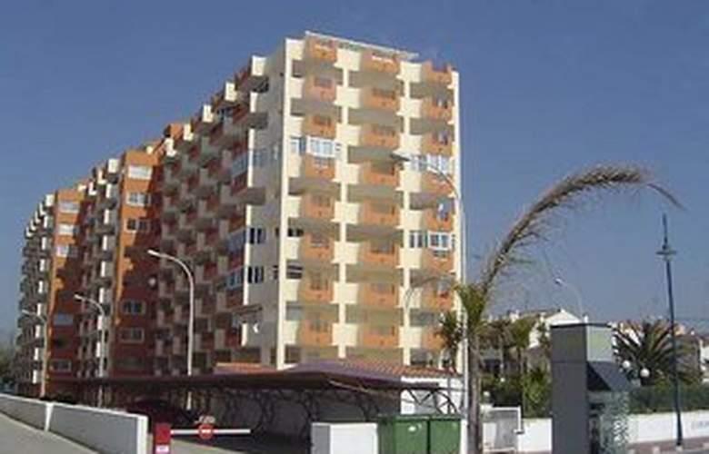 Europeñiscola - Hotel - 0