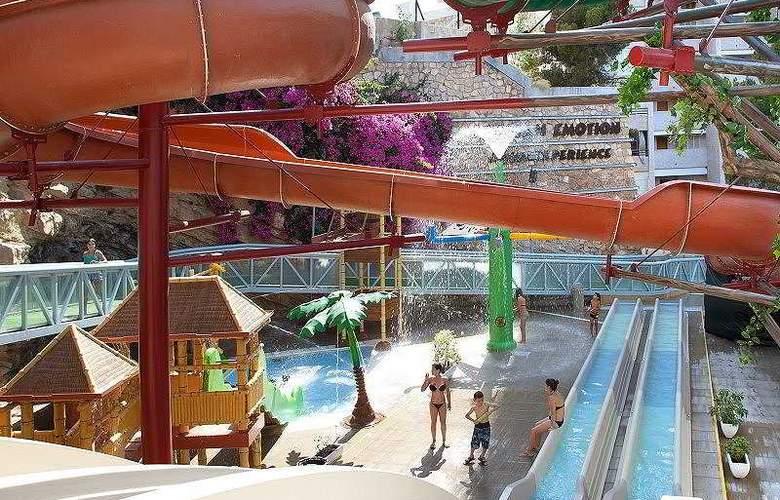 Magic Aqua Rock Gardens  - Pool - 3