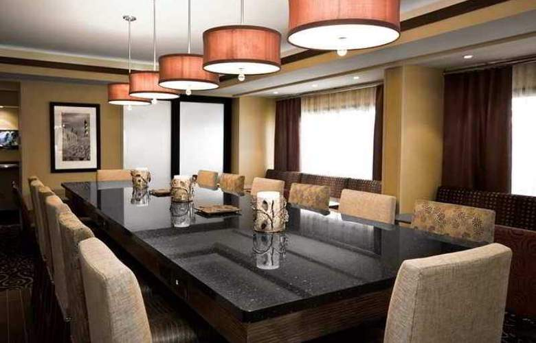 Hampton Inn Winston-Salem-I-40/Hanes Mall - Hotel - 7