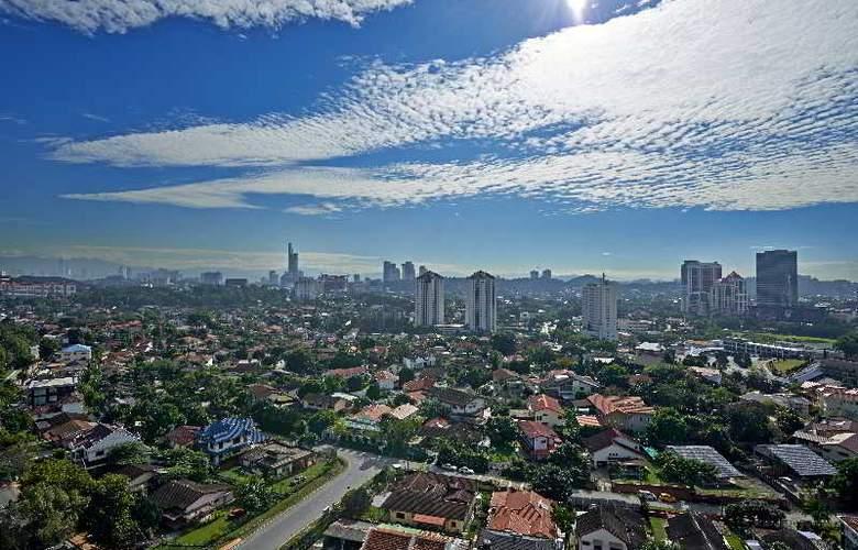 Best Western Petaling Jaya - Hotel - 9