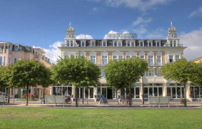 Ringhotel Ostseehotel Ahlbeck - Hotel - 5