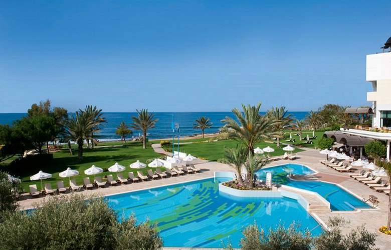 Constantinou Bros Athena Royal Beach Hotel - General - 2
