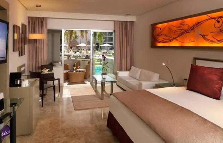 Paradisus Playa del Carmen La Esmeralda - Room - 8