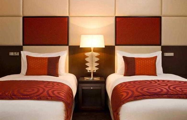 Sofitel Malabo Sipopo le Golf - Hotel - 9