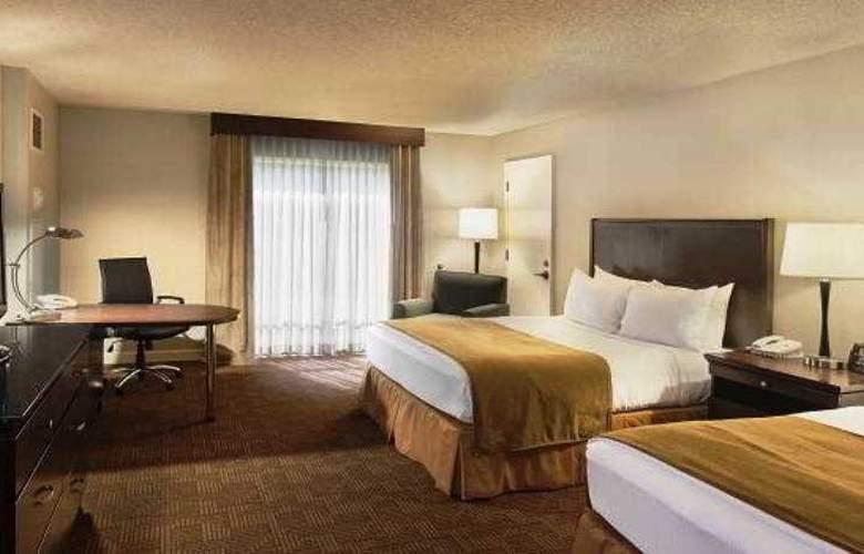 Doubletree Sacramento - Room - 16