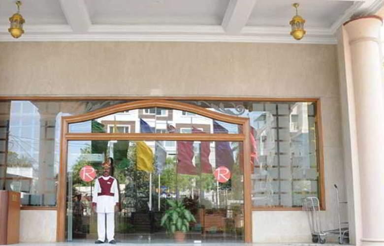Raj Park - Hotel - 0