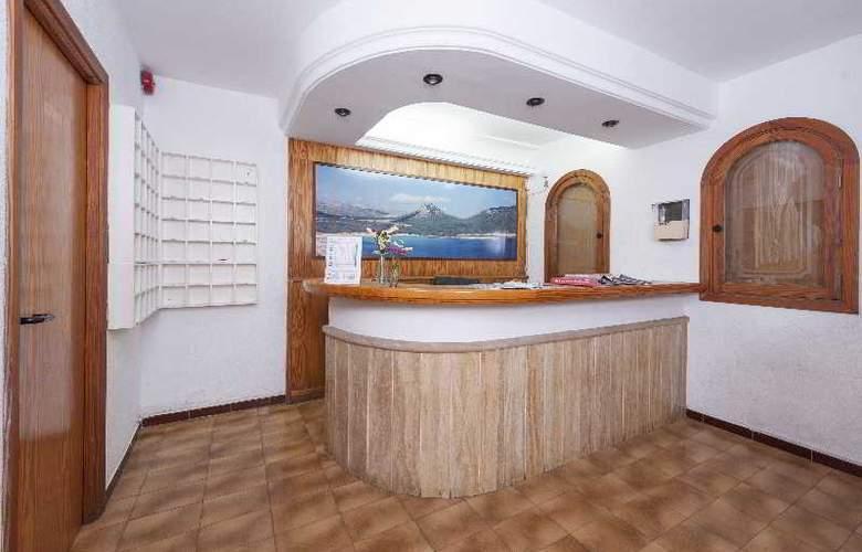 Hostal Casa Bauza - General - 3