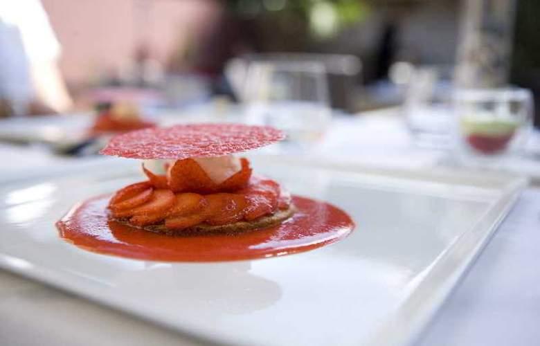 Ivan Vautier Hotel Restaurant Spa - Restaurant - 12