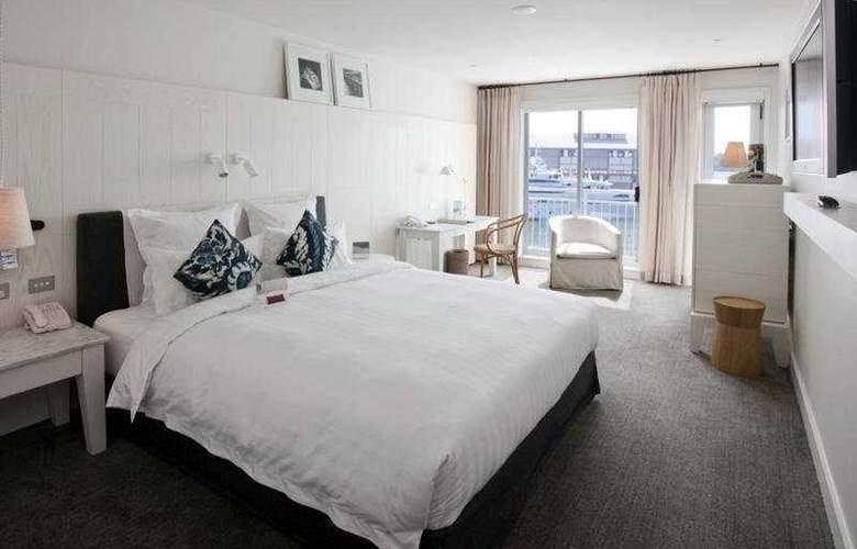 Pier One Sydney Harbour Autograph Collection - Room - 4