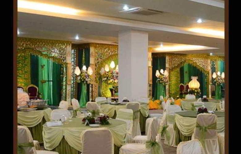 Grand Kanaya Medan - Conference - 9