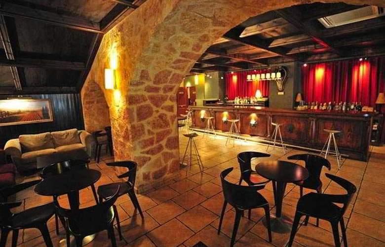 Balfagón Alto Maestrazgo - Bar - 2
