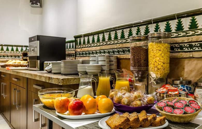 Casablanca - Restaurant - 18