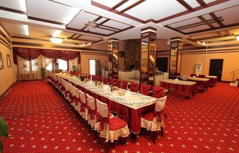 Asia Tashkent - Hotel - 7