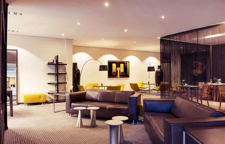 Mercure Den Haag Central - Hotel - 48