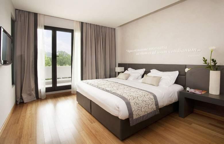 Radisson Blu Resort, Terme di Galzignano Sporting - Room - 1