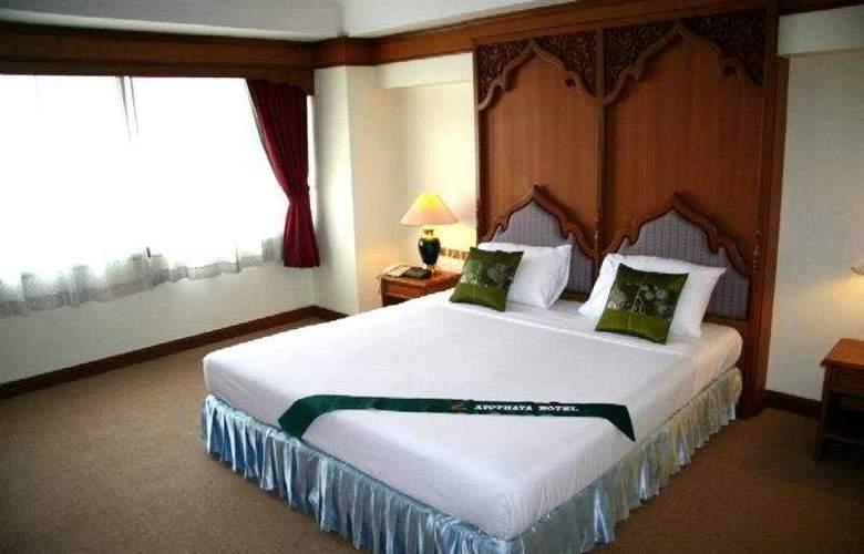 Ayothaya Hotel - Room - 4