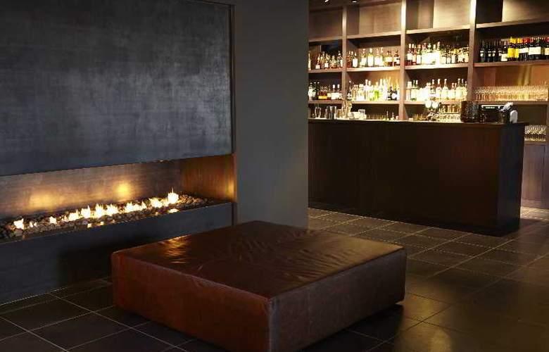 Alda Hotel Reykjavik - Bar - 2
