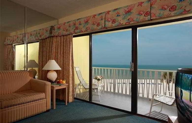 Alden Suites - Room - 5