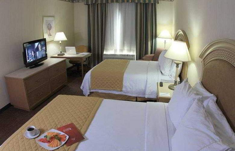 Best Western Plus Monterrey Colon - Hotel - 16