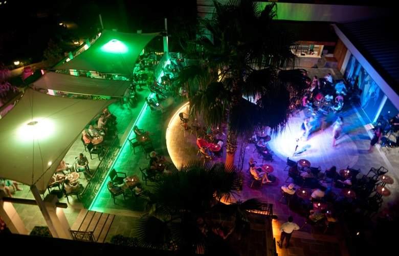 Belconti Resort - Sport - 100
