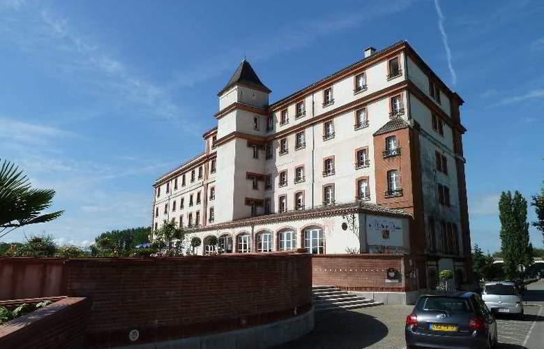 Moulin de Moissac - Hotel - 0