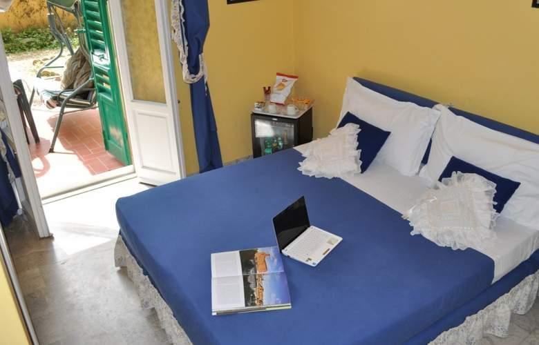 Relais Stibbert - Room - 6