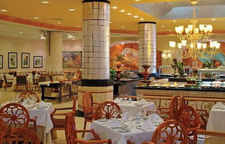 Meliá Varadero - Restaurant - 11