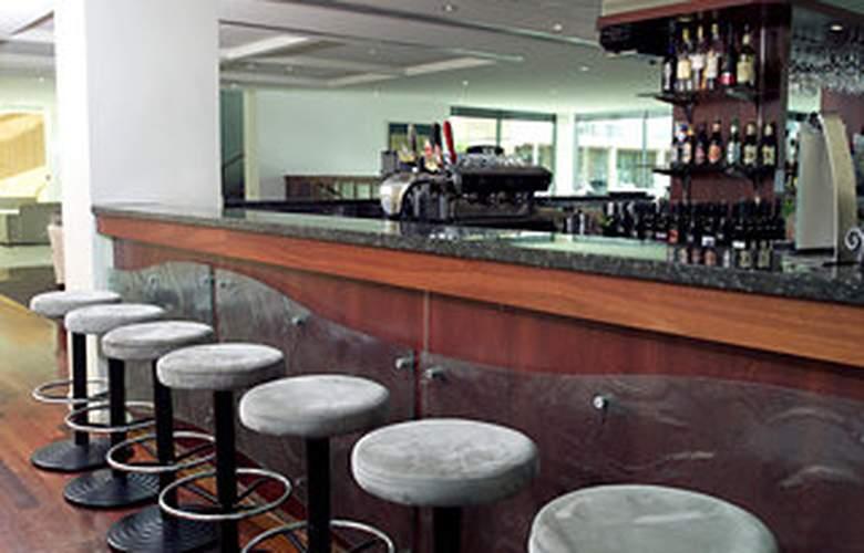 Westin Long Beach - Bar - 1
