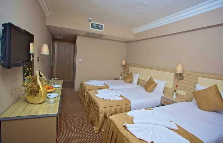 Grand Emin Hotel - Room - 4