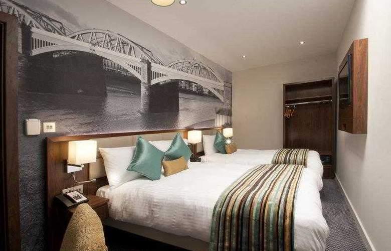 Best Western Plus Seraphine Hotel Hammersmith - Hotel - 6