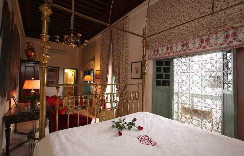 Hotel Akabar - Room - 4