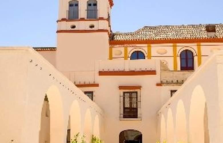 ABBA Palacio de Arizon - Hotel - 0