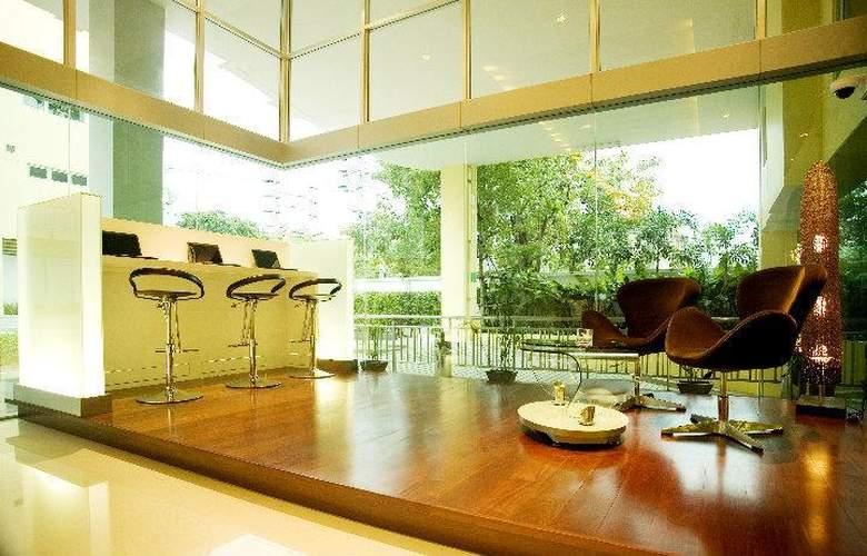 Golden Pearl Residences - General - 4