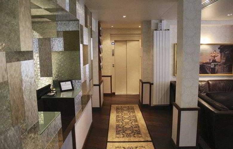 Best Western Empire Elysees - Hotel - 18
