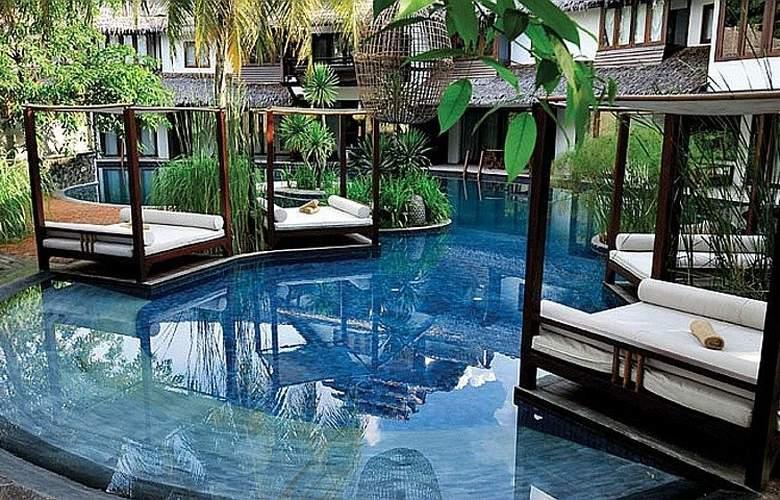 Villa Samadhi - Pool - 8