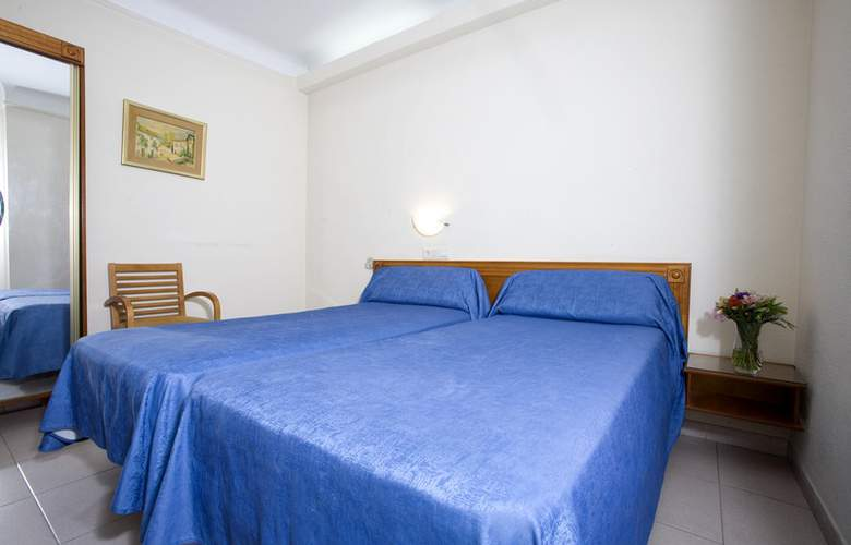 La Lonja - Room - 1
