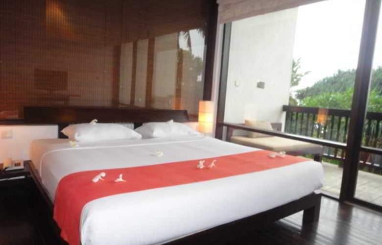 Temple Tree Resort - Room - 9