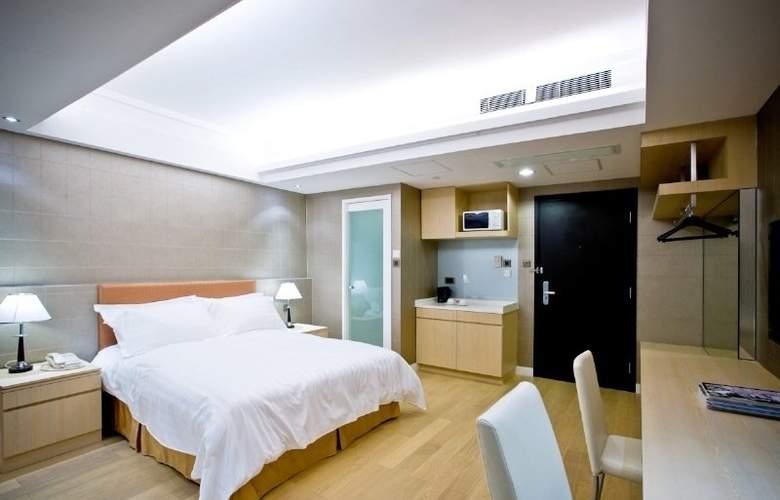 Wifi Hotel - Room - 5