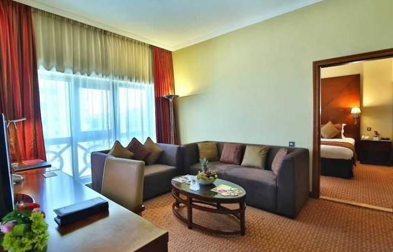 Coral Deira Dubai - Room - 21