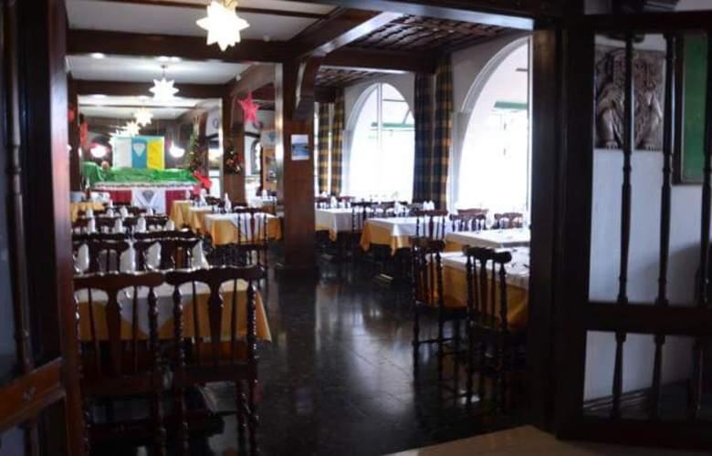 Casa Del Sol - Restaurant - 21