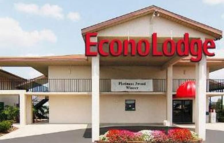 Econo Lodge Sebring - Hotel - 0