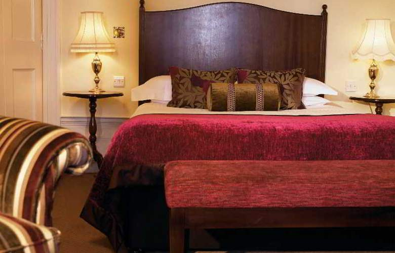 Macdonald Pittodrie House - Room - 12