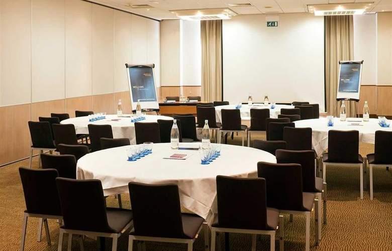Novotel Southampton - Conference - 51