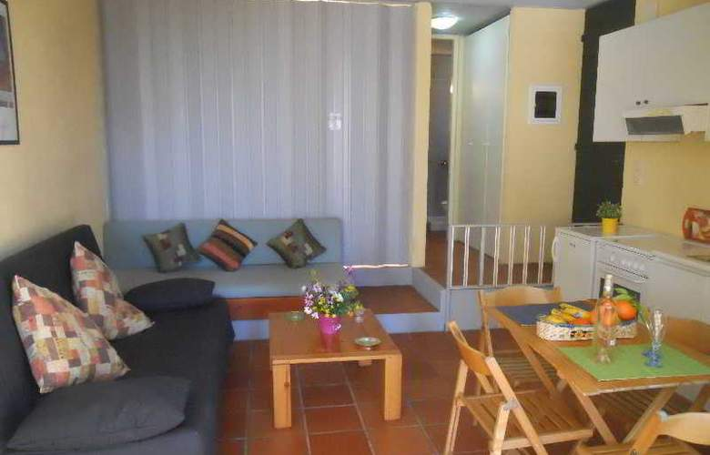 Barbati Beach Apartments - Room - 34