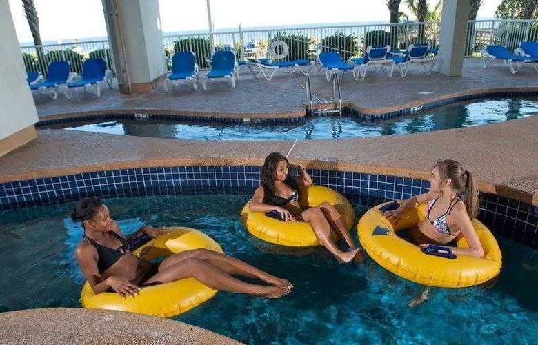 Carolinian Beach Resort - Hotel - 5