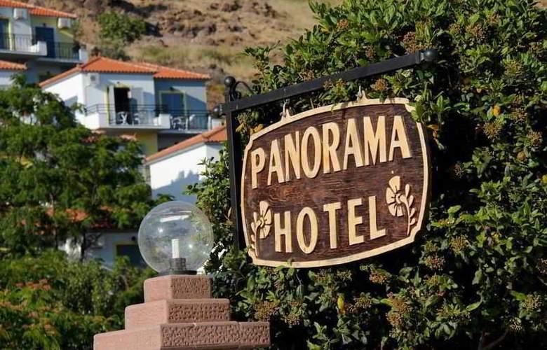 Panorama - Hotel - 5