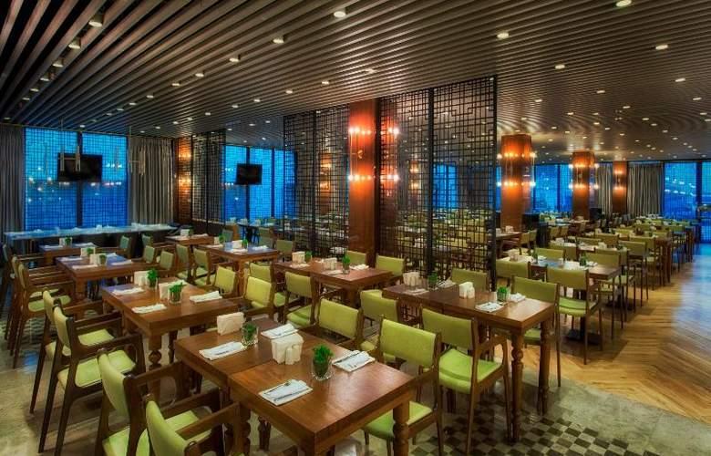 Sura Hagia Sophia Hotel - Restaurant - 69