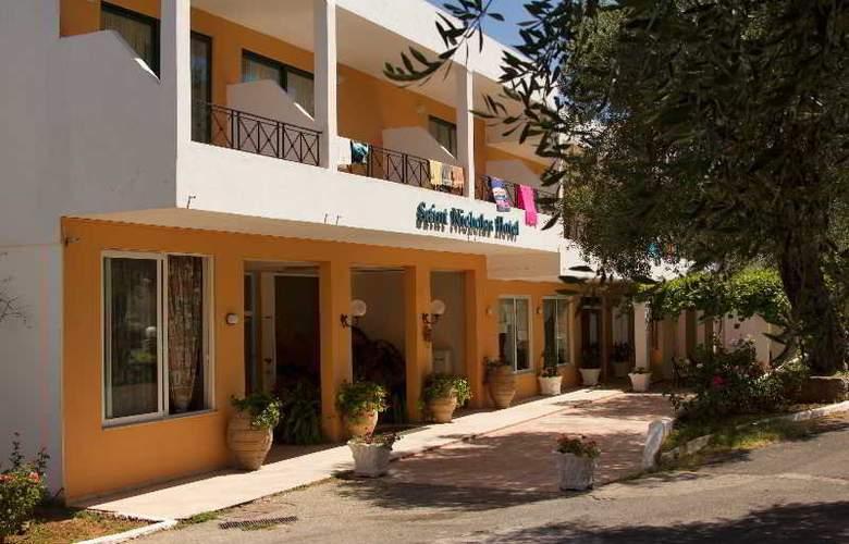 Saint Nicholas  - Hotel - 1