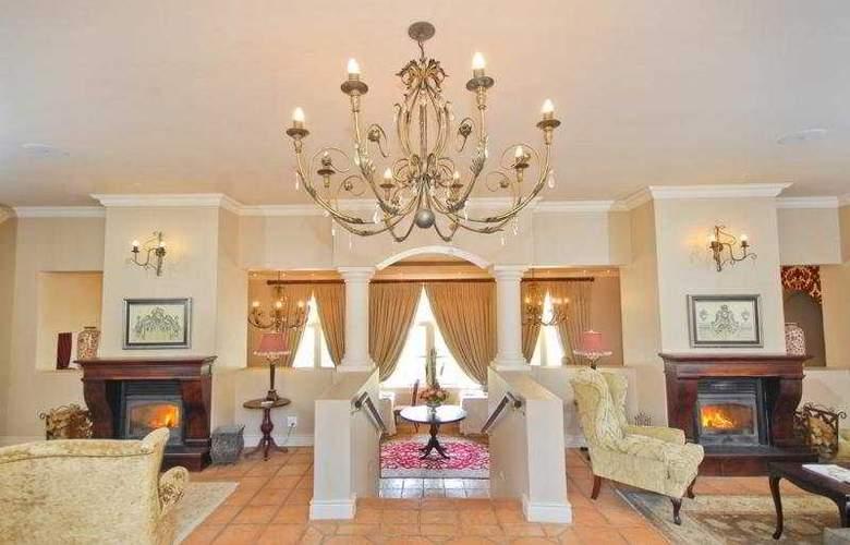 L'Ermitage Franschhoek Chateau & Villas - Room - 0